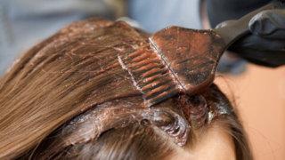 「白髪染めヘアダイ」の特徴