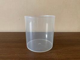 綿棒のカップ