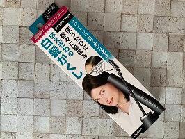 サロンドプロ カラーオンリタッチ白髪かくしEX