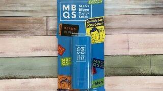 MBQS(メンズビゲンクイックスティック)